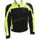 Hi-Viz/Black Pivot Jacket
