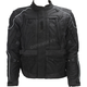 Black Sequoia XC Jacket