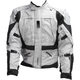 Gray/Black Sequoia XC Jacket