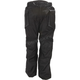 Black Sequoia Backpack XC Adventure Touring Pants