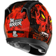 Red Alliance GT Horror Helmet