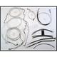Sterling Chromite SCII Designer Series Handlebar Installation Kit For 18