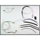 Sterling Chromite SCII Designer Series Handlebar Installation Kit For 15