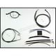 Black Pearl BP Handlebar Installation Kit for 15