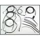 Black Pearl BP Handlebar Installation Kit for 12