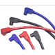 Red 409 Pro Race Wires - 40238