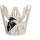 Visor for Sand Sector Covert Helmet - 0132-1137