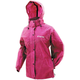Women's Cherry Pro Action Rain Jacket