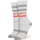Women's Natural Harley Davidson Socks - W5900DAV-W