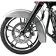 Smooth Style Front Fender - 1401-0620