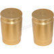 Brass Long Casing Shell Magnetic Docking Station Caps - DSC-SC-L