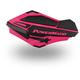 Pink/Black Sentinel Handguards - 34424