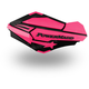 Black/Pink Sentinel Handguards - 34420