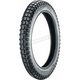 Front or Rear K262 Blackwall Tire