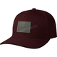 Heather Red Abyssmal 110 Snapback Hat - 19575-383-OS