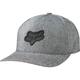 Heather Gray Heads Up 110 Snapback Hat - 19585-040-OS
