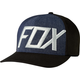 Black Blocked Out FlexFit Hat