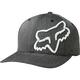 Black Forty Fiver FlexFit Hat