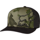 Camo Forty Fiver FlexFit Hat