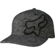 Heather Black Forty Fiver FlexFit Hat