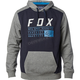 Midnight District 3 Pullover Hoody