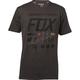 Black Vintage Draftr Premium T-Shirt