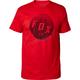 Dark Red Killshot T-Shirt