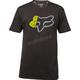 Black Zerio Premium T-Shirt