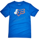 Youth True Blue Zerio T-Shirt