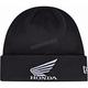 Black Honda Beanie - 715515210