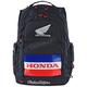 Navy Honda Wing Backpack - 608517430