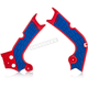Patriot Red/Blue X-Grip Frame Guard - 2630711228