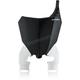 Black/White Raptor Front Number Plate - 2630771007
