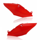 Red Replacement Side Panels - 2630670227