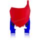 Red/Blue Raptor Front Number Plate  - 2630771228
