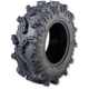 Aggro Aggressive 30x10-14 Mud/Snow Tire - 0320-0924