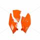 Orange Side Panels  - KT04062-127