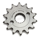 Front Grooved Sprocket - 496--520-14GP