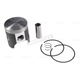 High-Performance Piston Kit - 09-732M