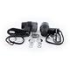 Shock Mount Plug 'N Play Retro Rear Turn Signal Kit - BC501-027-B