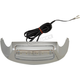 LED Front Fender Tip Light w/Clear Lens (Repl. OEM #59600003) - 2040-1964