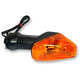 Front Left DOT-Compliant Turn Signal - 25-2302