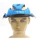 Blue FG-MX Helmet Liner