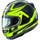Yellow Signet-X Gamma Helmet