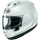 White Corsair-X Helmet