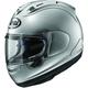 Aluminum Silver Corsair-X Helmet