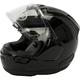 Black Corsair-X Helmet