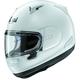 White Quantum-X Helmet