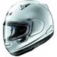 Aluminum Silver Quantum-X Helmet