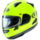 Fluorescent Yellow Quantum-X Helmet